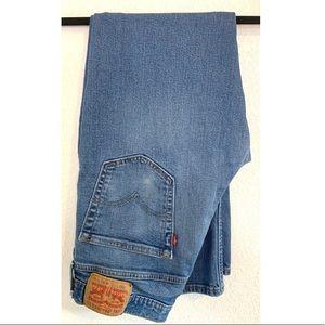Levi's 541 denim jeans size 31 x 32